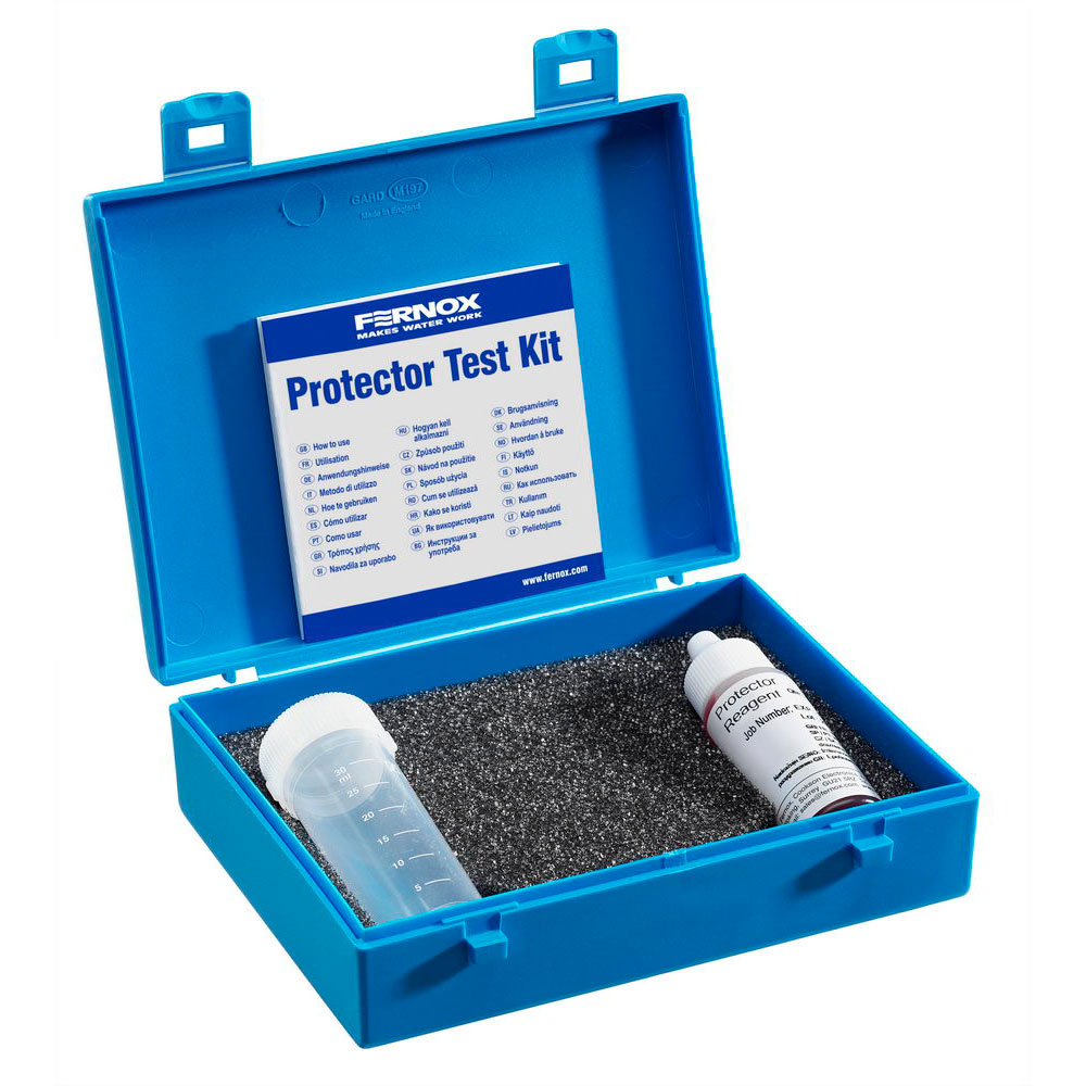 Protector Test Kit